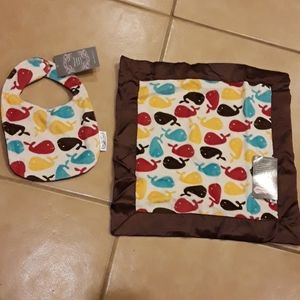 Bib and berp cloth